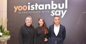 Yooistanbul'un yeni reklam yüzü Selçuk Yöntem oldu!