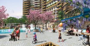 Sinpaş GYO Ege konsept projeleri 2 yılda yüzde 60 kazandırdı!