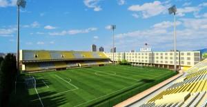 Alsancak Stadı Kasım ayı içinde ihaleye çıkacak!