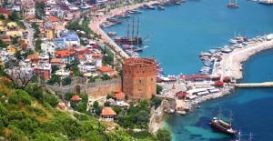 Antalya Büyükşehir Belediyesi 9 adet arsasını 17 Kasım'da satışa çıkarıyor!