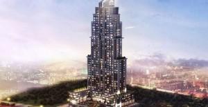 Aris Grand Tower'da 0.12'den başlayan oranlarla ev sahibi olun!