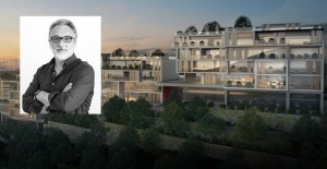 Avcı Architects tasarımı proje; Çubuklu Parsel 28