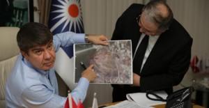 Başkan Türel, Alanya hal projesini anlattı!