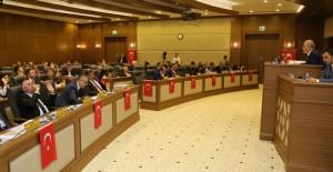 'Bursa her alanda örnek bir şehir'!