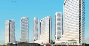 İconova Gaziantep projesi Gaziantep'te yükseliyor!