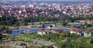 Isparta Yeni Çevre Yolu projesi 2016'nın sonunda bitecek!