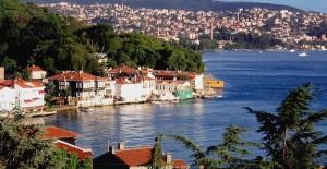 İstanbul'un altyapı yatırımları ile değerlenen bölgesi; Beykoz