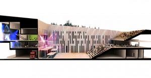 İzmir Büyükşehir Belediyesi Opera Binası 15 Aralık'ta yapım ihalesine çıkıyor!