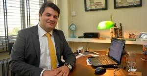 'İzmir gayrimenkul sektörü önümüzdeki yıl daha hızlı büyüyecek!'