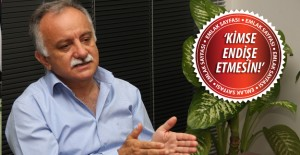 'İzmir Karabağlar kentsel dönüşümde kimse mağdur olmayacak!'