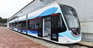 İzmir Karşıyaka Tramvayı 2017'de açılacak!