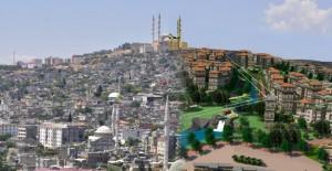 Kahramanmaraş Tekke Mahallesi kentsel dönüşüm projesi detayları!