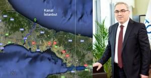 Kanal İstanbul'un finansmanı TOKİ'de!