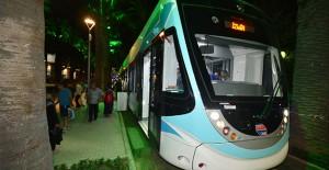 Karşıyaka tramvay hattı Çiğli'ye kadar uzayacak!