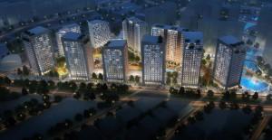 Kayseri Sahabiye Kentsel Dönüşüm Projesi detayları!