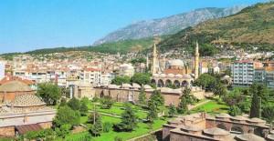 Manisa Şehzadeler'de 5 riskli bölgeye TOKİ'den yeşil ışık!