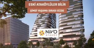Nivo Ataköy Gold LEED Sertifikası'na aday!