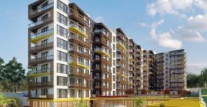 Optimum Gardens projesi Kurtköy#039;de...