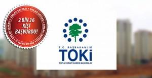 TOKİ Karaman Doğukışla Vadisi 1. Etap'ta kura tarihi 15 Kasım!