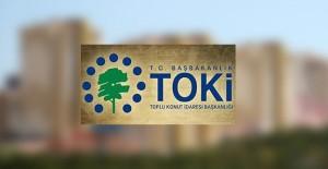 TOKİ Çorum Kargı'da 243 konutun örnek dairesi görücüye çıktı!