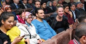 TOKİ Karaman Doğukışla'da sözleşmeler imzalanmaya başladı!