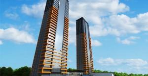 Twin Towers Ankara Satılık!