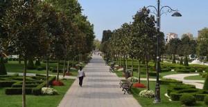 Zeytinburnu Millet Bahçesi Türkiye'de ilk olacak!