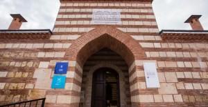 1400'lü yıllardan kalma Bayezid Paşa Medresesi restore edildi!