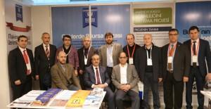 Bursa'nın mega projeleri inovasyon zirvesinde tanıtıldı!