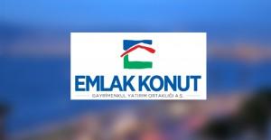 Emlak Konut İzmir Alsancak projesi!