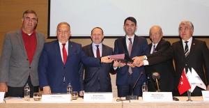 İzmir Alsancak projesinde Emlak Konut GYO ile Tariş imzaları attı!