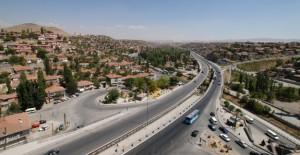 Mamak'ta kentsel dönüşüm 7 bölgede devam ediyor!