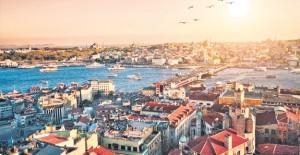 Ofis piyasasında İstanbul'da öne çıkan bölgeler?