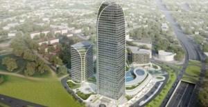 Taşyakan İnşaat'tan yeni proje; Central Balat