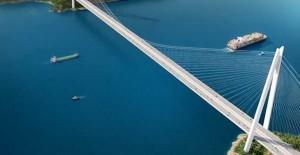 1915ÇanakkaleKöprüsü ihalesini kazanan firma bu akşam açıklanacak!