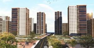 Adana Seyhan#039;a kentsel dönüşüm...