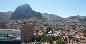 Afyon'da Örenbağ ve Mısri Mahallesi dönüşüyor!
