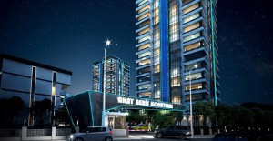 Akay İnşaat'tan yeni proje; Akay Neris Yaşamkent
