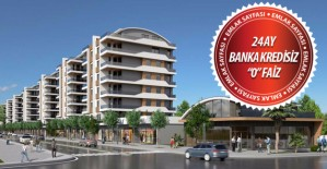 Atış Yapı'dan 24 ay banka kredisiz kampanya!