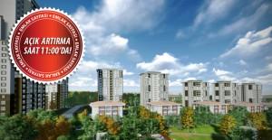 Bahçekent Emlak Konutları'nda daireler yarın satışa çıkıyor!