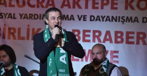 Beyoğlu Okmeydanı'nda kentsel dönüşüm başlıyor!