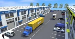 Bolu Yeni Büyük Sanayi Sitesinde ek talep toplanıyor!