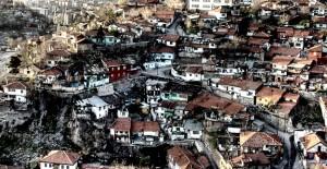 Geleneksel Ankara evlerinden oluşan yeni bir şehir kurulacak!