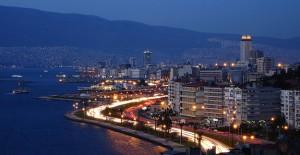 İzmir inşaat sektörü temsilcilerinden...