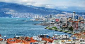 İzmir'de kentsel dönüşüm ile yüksek değer artışları görülüyor!