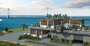 İzmir Karşıyaka'ya yeni proje; Atılgan Royal