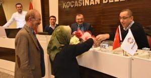Kayseri Kocasinan Seyrani Kentsel Dönüşüm Projesi kurası çekildi!