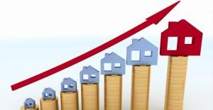 Konut fiyat endeksi yüzde 0.47 arttı!