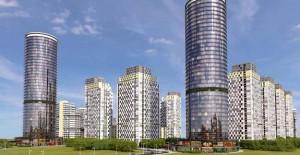 MHM Yapı'dan yeni proje; Burç İstanbul projesi