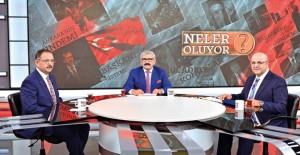 Özhaseki, 'Türkiye'de 7 milyon konut dönüşecek'!